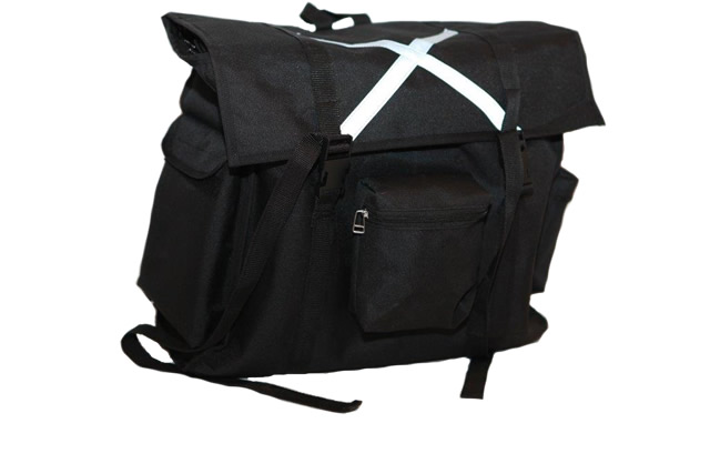 Bags -  - X-Large Instrumentation Bag